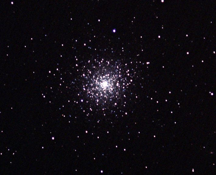 M92 star cluster